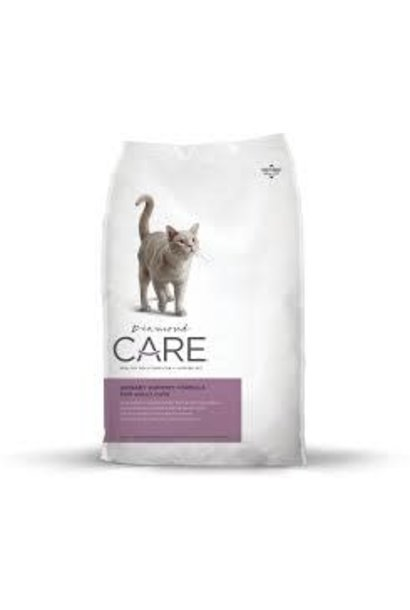 Diamond Care Cat Urinary Support 6lb