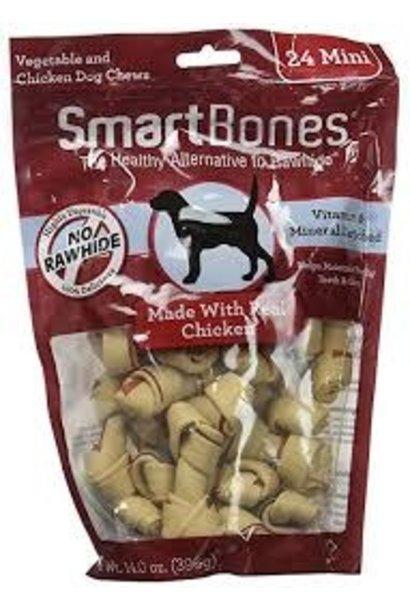 Smart Bones Chicken 8pk Mini