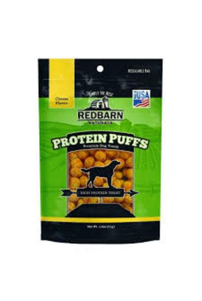 Protein Puffs-Cheese