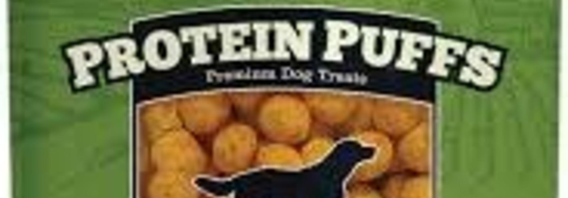 Protein Puffs-Turkey