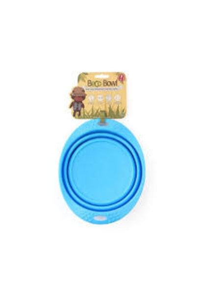 BECO Travel Bowl Medium Blue