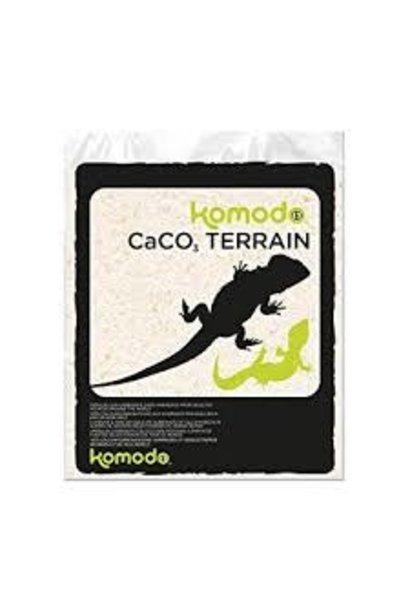 Komodo CaCo Sand - Terracotta 4kg