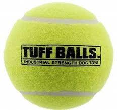 """Tuff Balls -2.5"""" Medium-1"""