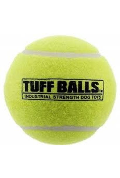 "Giant Tuff Balls -4"" Large"