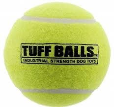 "Giant Tuff Balls -4"" Large-1"