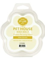 One Fur All One Fur All - Wax Melts - Pina Colada