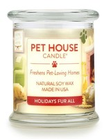 One Fur All One Fur All Candle - Holidays Fur All