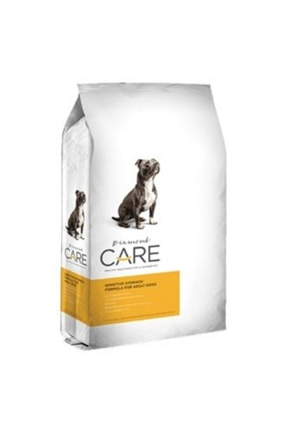 Diamond Care Dog Sensitive Stomach 25lb