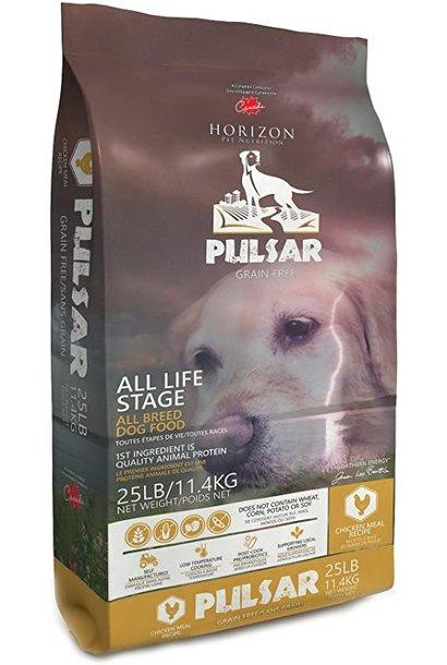 Horizon Pulsar Chicken 11.4kg