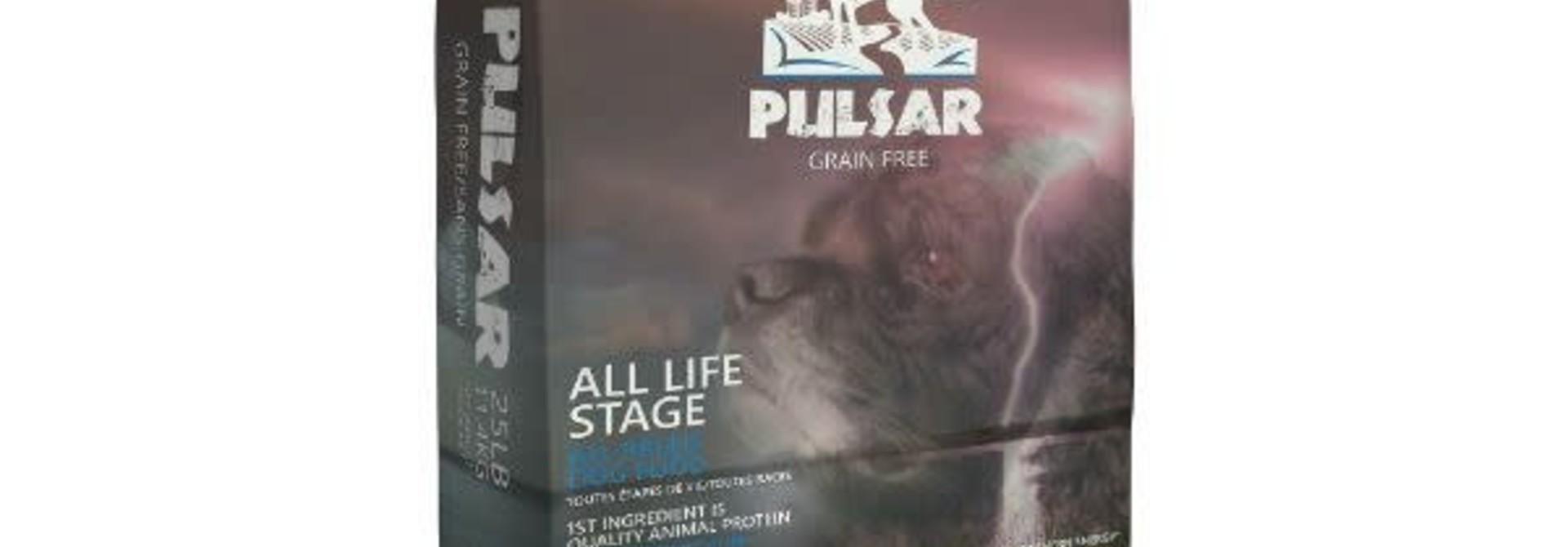 Horizon Pulsar Fish 11.4 kg