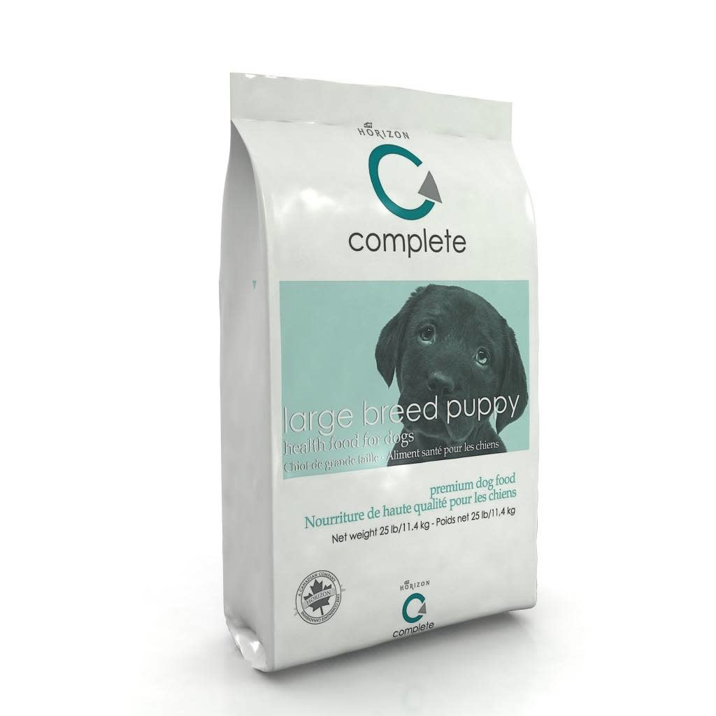 Horizon Complete Puppy Large Breed 11.4 kg-1