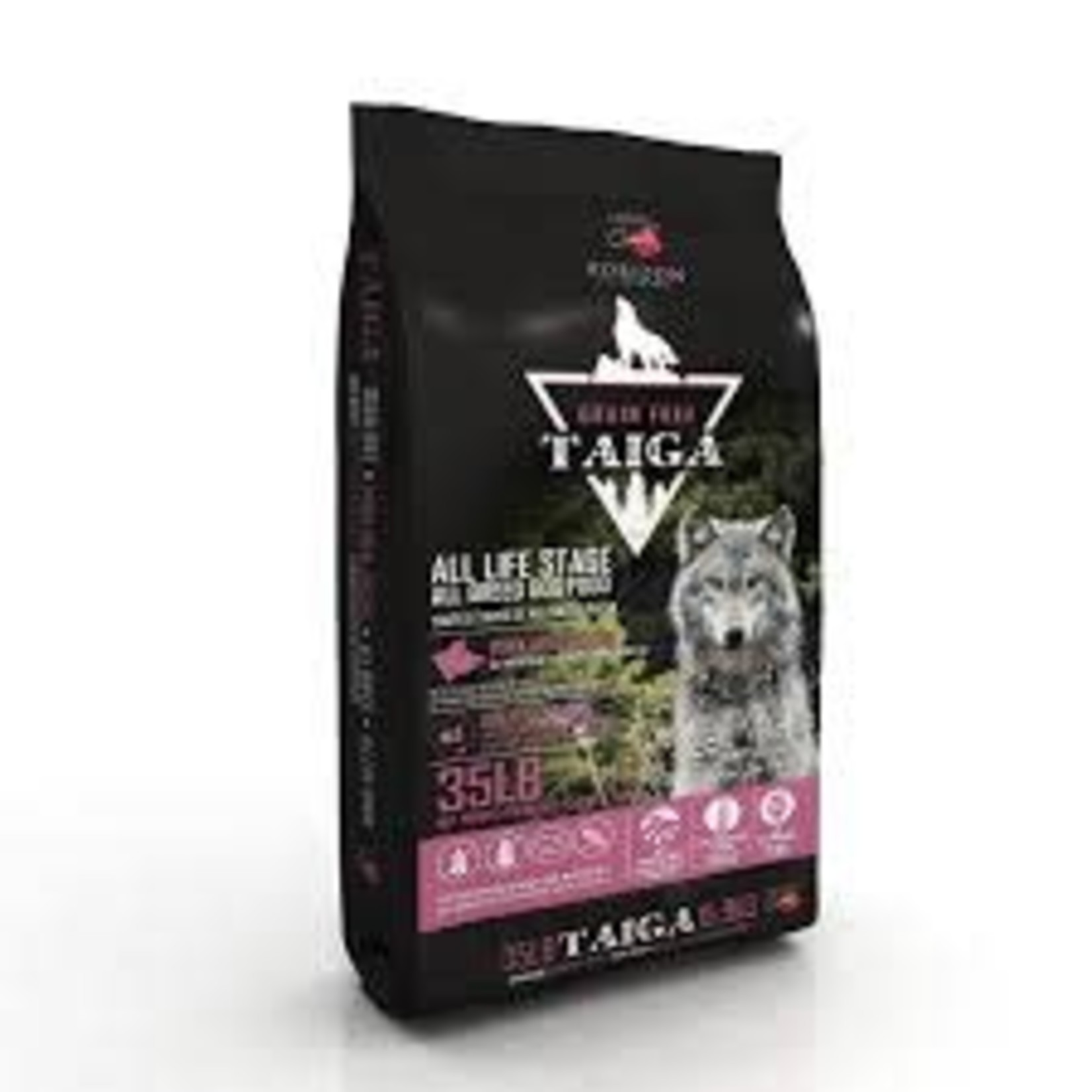 TAIGA Horizon Taiga Pork Meal for Dogs 15.9kg