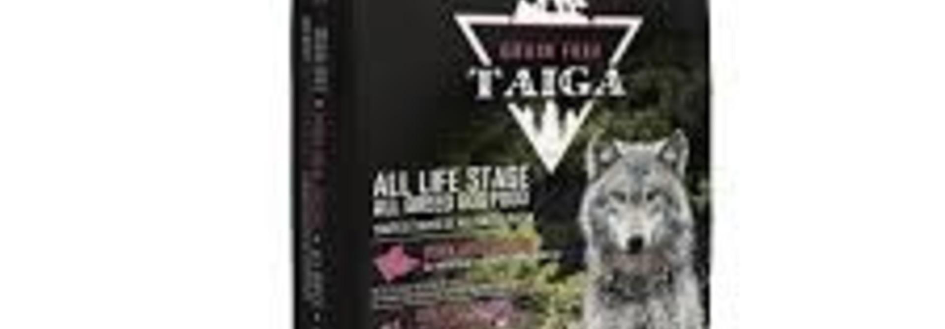 Horizon Taiga Pork Meal for Dogs 15.9kg