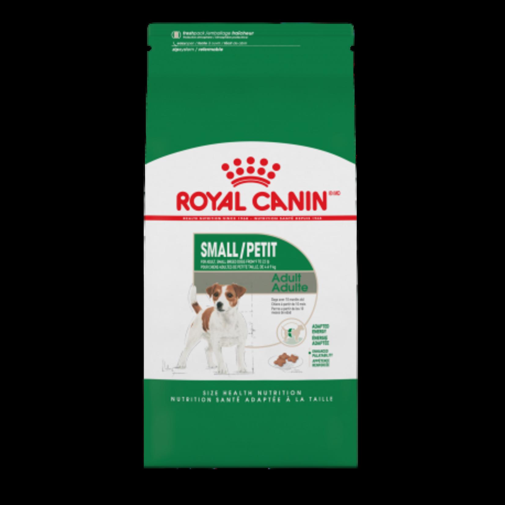 Royal Canin Small Adult 4.4lb