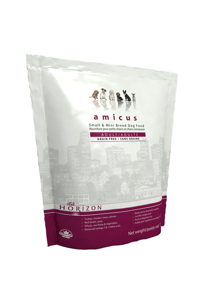 Amicus Small Breed Adult 2.5kg