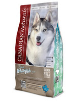 Canadian Naturals Canadian Naturals Grain Free Whitefish 11.4kg