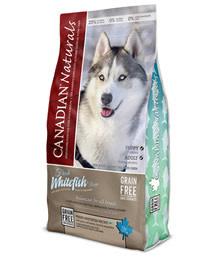 Canadian Naturals Grain Free Whitefish 11.4kg-1