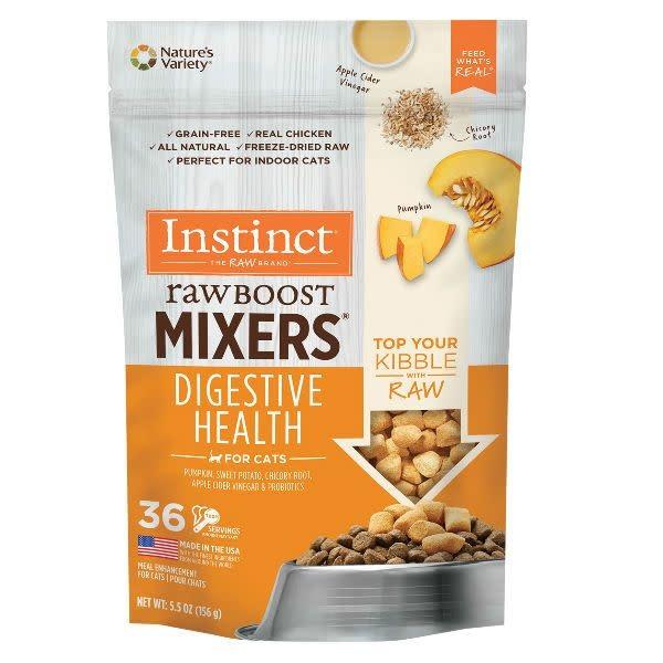 Instinct Dog Raw Boost Mixers Gut Health 156g-1