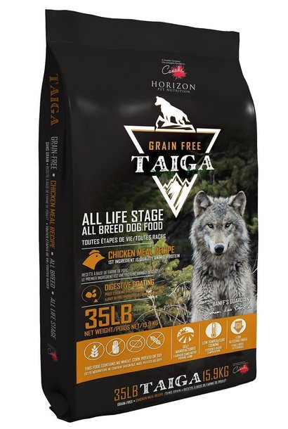 Horizon Taiga Chicken Meal for Dogs 15.9Kg