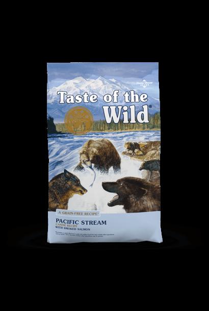 Taste of The Wild/Pacific Stream/Smoked Salmon - 5lb