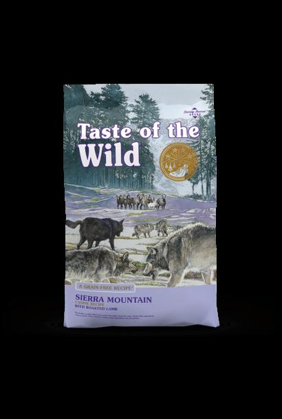 Taste of the Wild/Southwest Canyon Wild Boar -  28lb