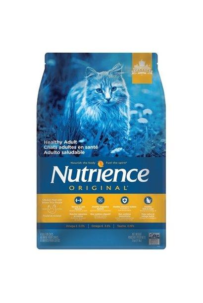 Nutrience Adult Original 5kg