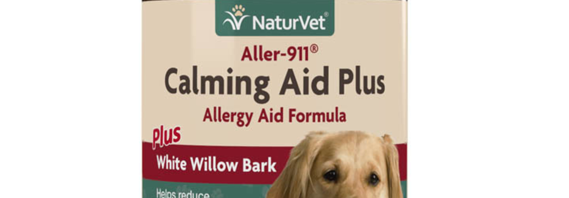 Aller-911 Calming Aid Plus Tabs 30CT