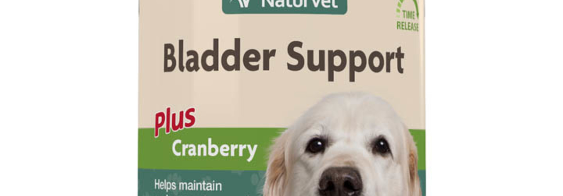 Senior Dog Bladder Support 60CT