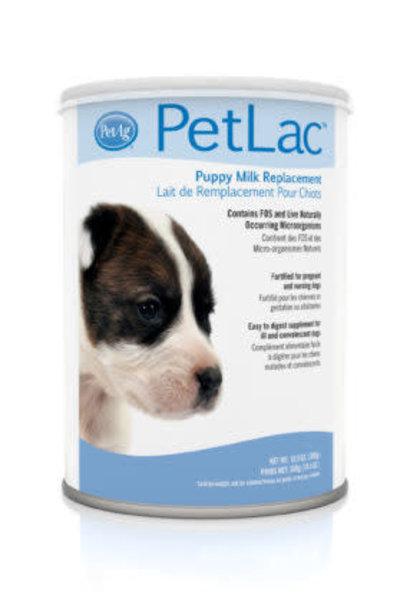 PetLac Powder Milk Replacer 10.5OZ