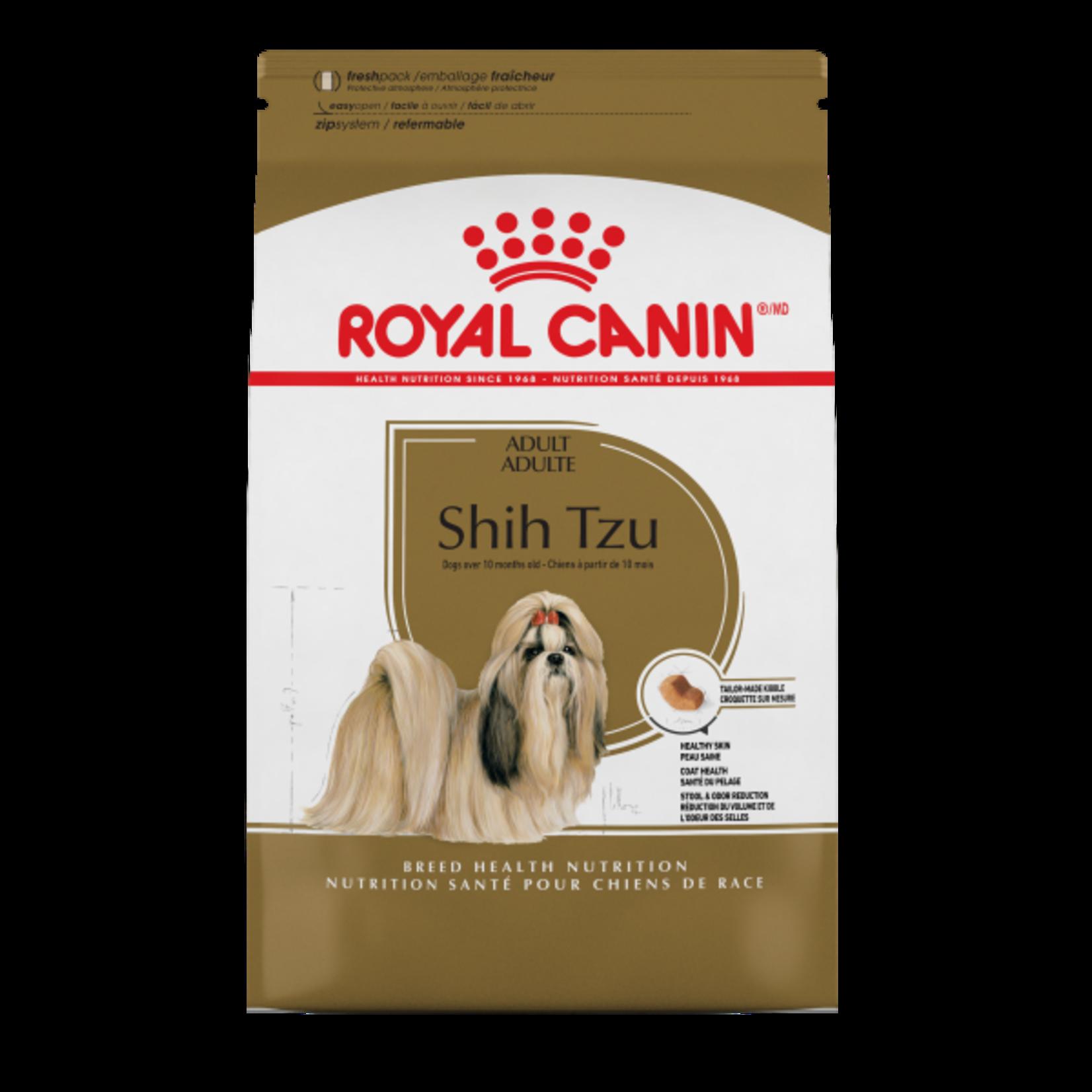 Royal Canin Shih Tzu 2.5lb