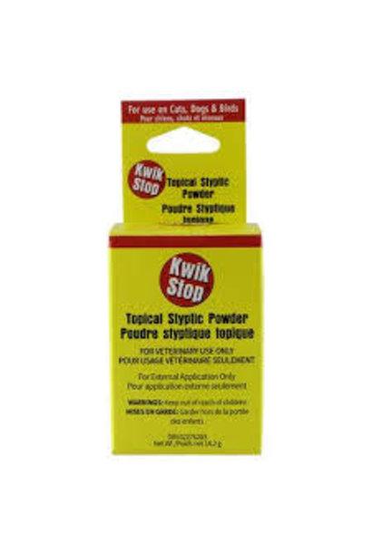 Gimborn Kwik Stop Styptic Powder 14GM