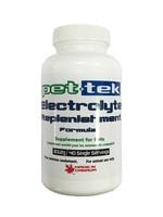 Pet Tek Pet-Tek Electrolyte Replenshment