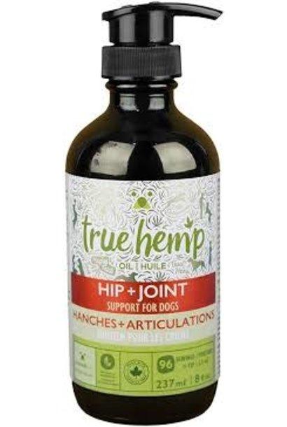 True Hemp Hip & Joint