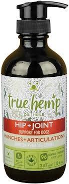 True Hemp Hip & Joint-1