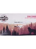 Mountain Dog Food Mountain Dog Chicken Veggie & Fruit 6x2lb