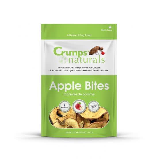 Crumps Apple Bites 1.6oz-1
