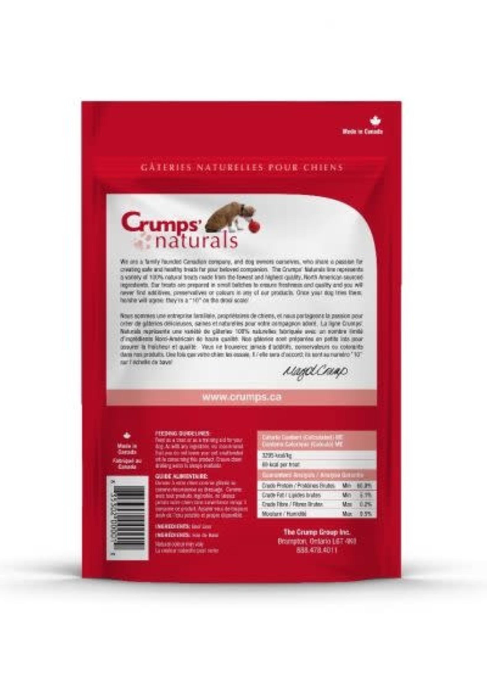 Crumps Traditional Liver Fillets 2.4oz