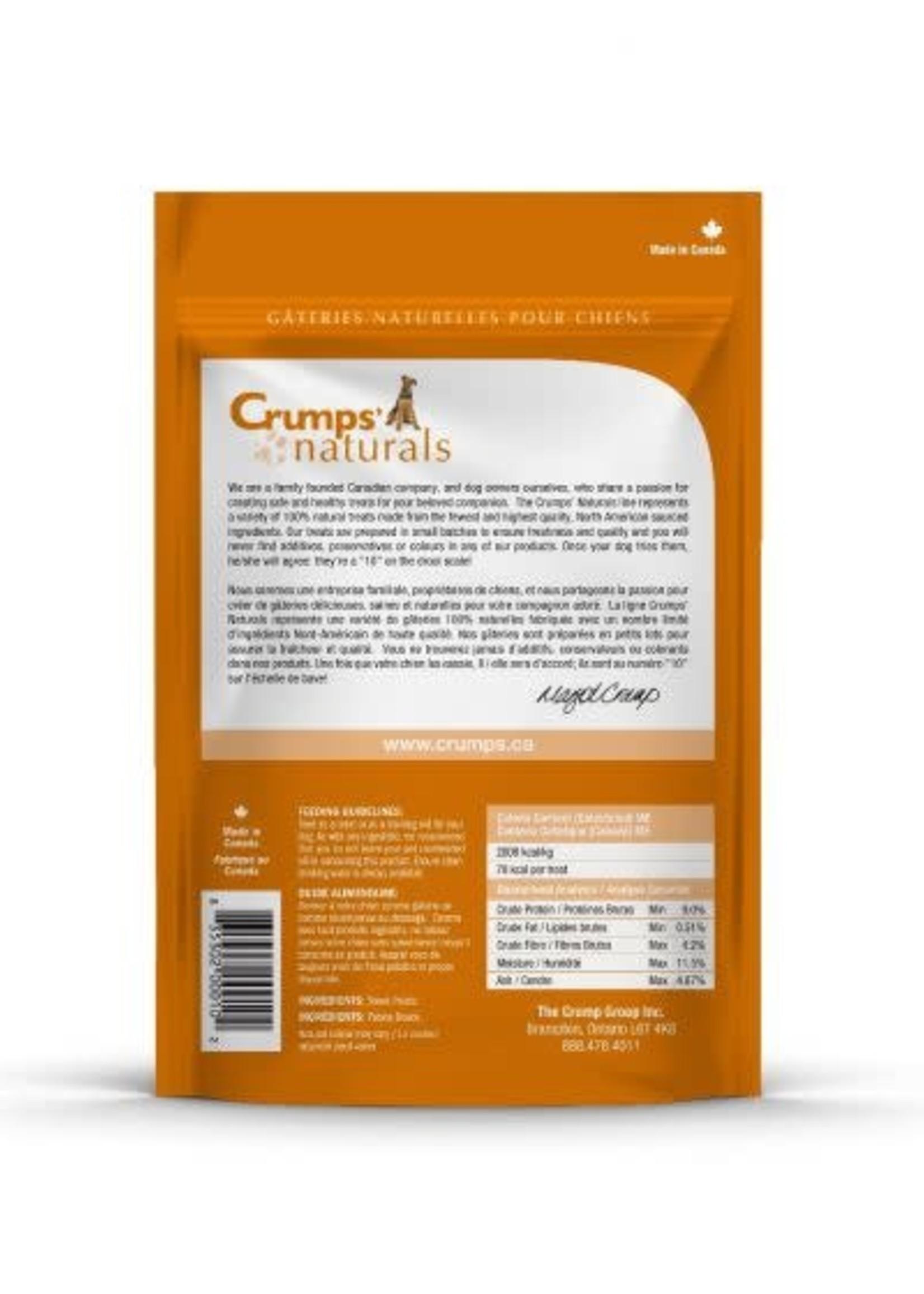 Crumps Sweet Potato Chews 5.6oz