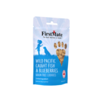 First Mate First Mate Fish With Blueberries Biscuits 8oz
