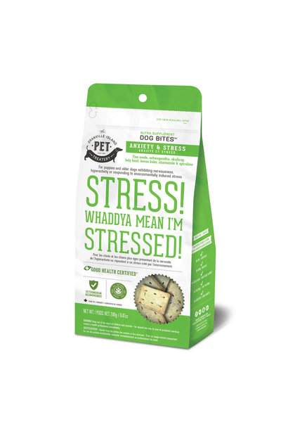 Granville Island Stress! Whaddya Mean I'm Stressed! 240g