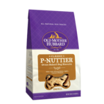 Old Mother Hubbard OMH Classic Oven Baked P-Nutter Treats Mini-20oz