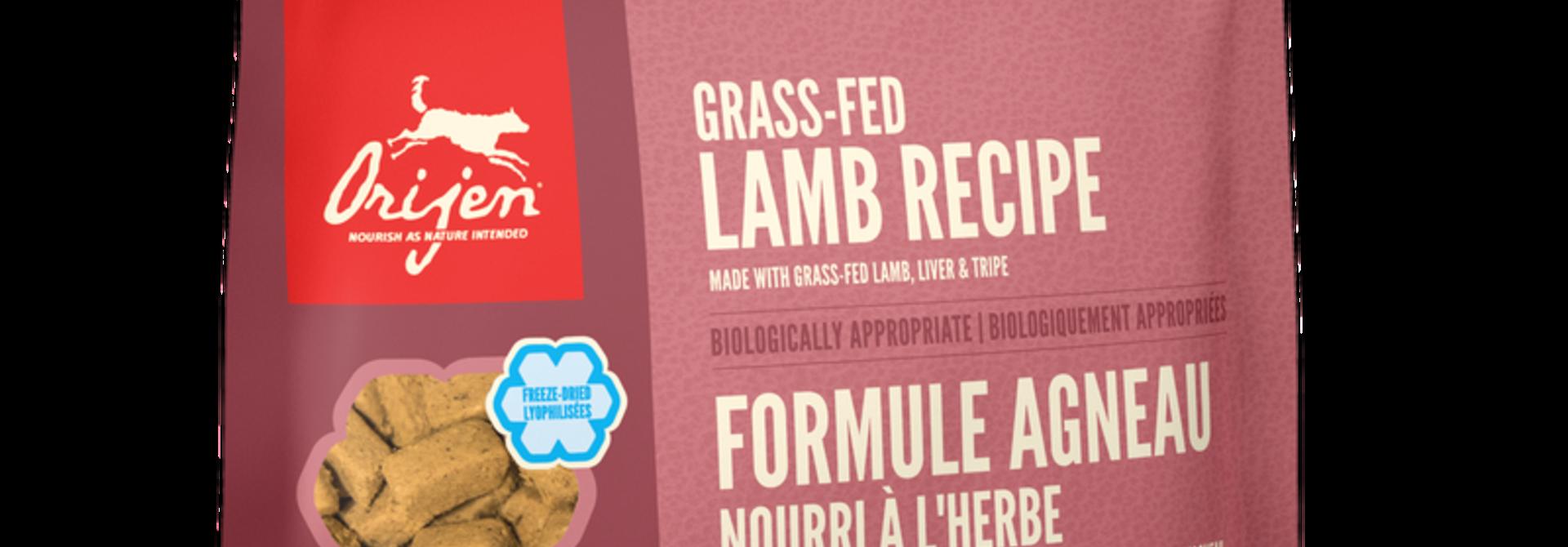 Orijen FDT Lamb 42gm