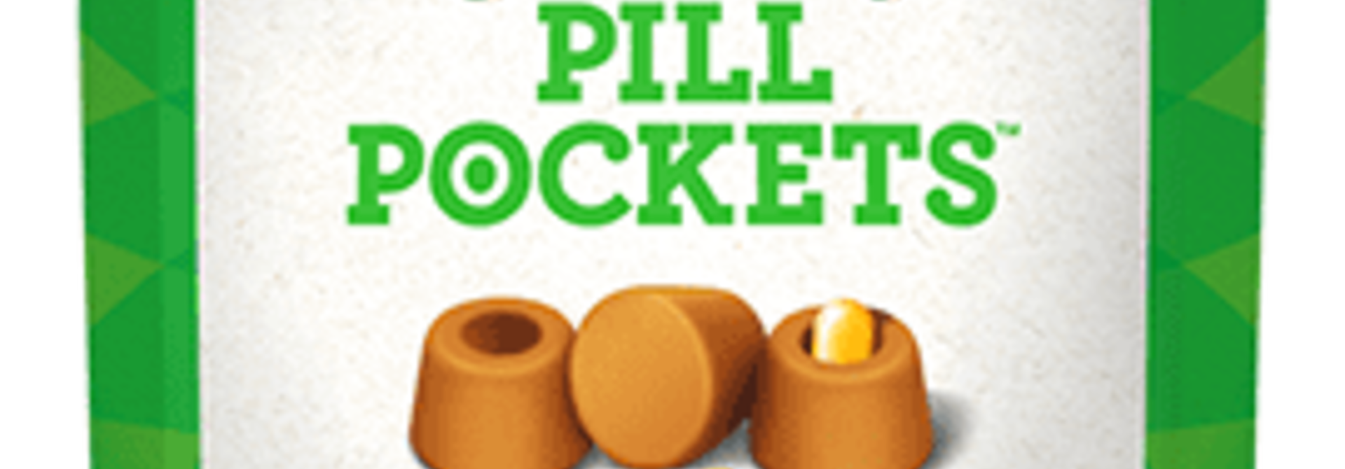 Greenies Pill Pockets Chicken 7.9OZ/ Capsule