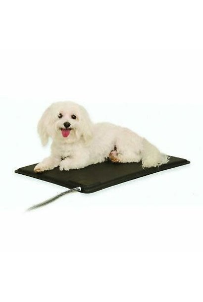 Lectro Kennel Pad & Cover Small 12.5x18.5