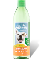 Tropiclean Oral Care Water Additive Skin/Coat 1L
