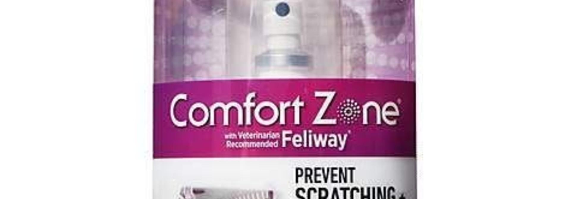 Comfort Zone Feliway Spray 75ml