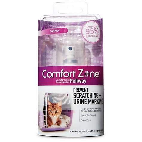Comfort Zone Feliway Spray 75ml-1