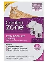 Comfort Zone Comfort Zone Cat Calming Diffuser 48ml 2 pk