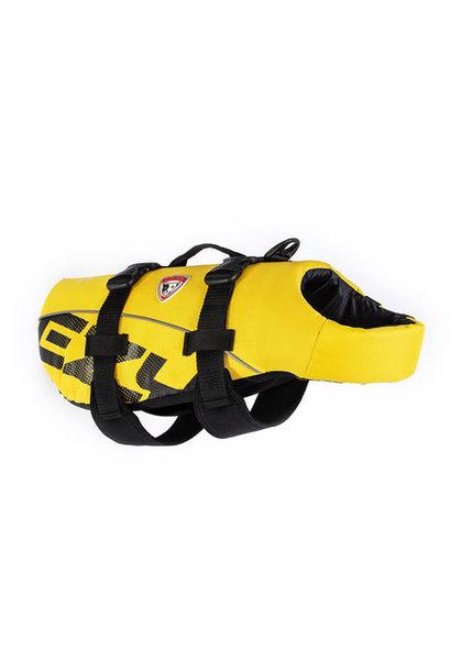 Life Jacket-Yellow-XSmall