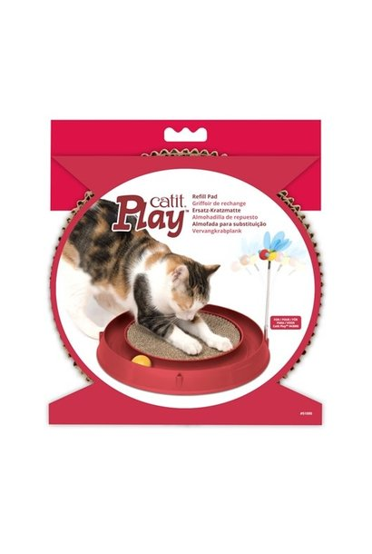 Catit Play n Scratch Replacement Pad